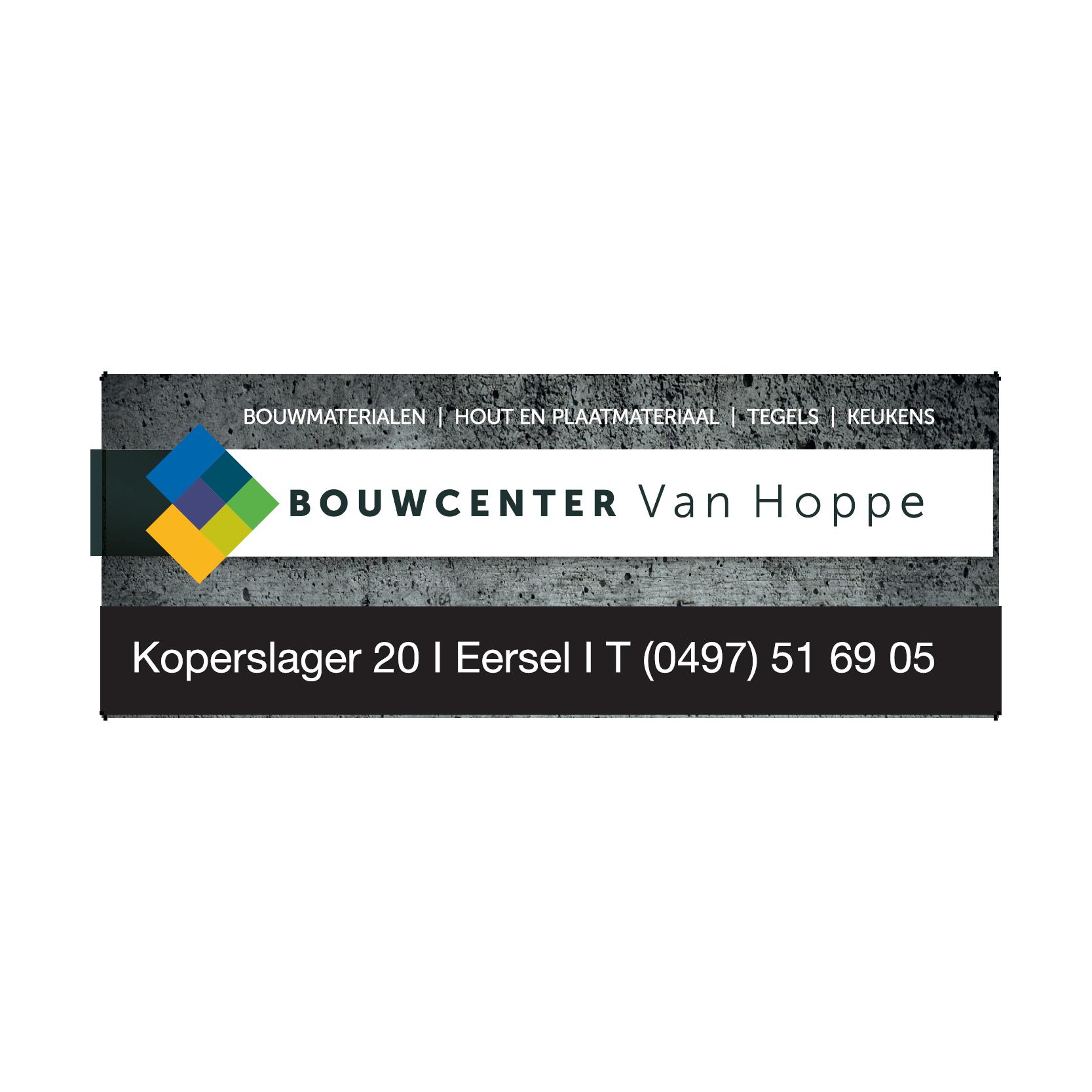 Bouwcenter Van Hoppe